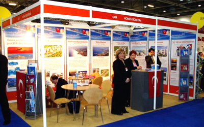 Exhibition Shell Scheme Hire : Temporary room walls art display panels exhibition stand